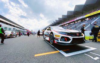 「SUPER耐久シリーズ 富士SUPER TEC 24時間レース PIT整備士研修」